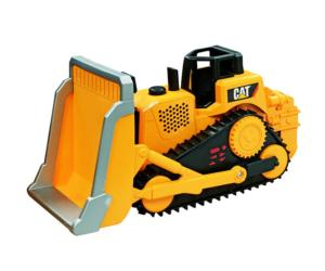 Bulldozer de juguete CAT Toy State 35642