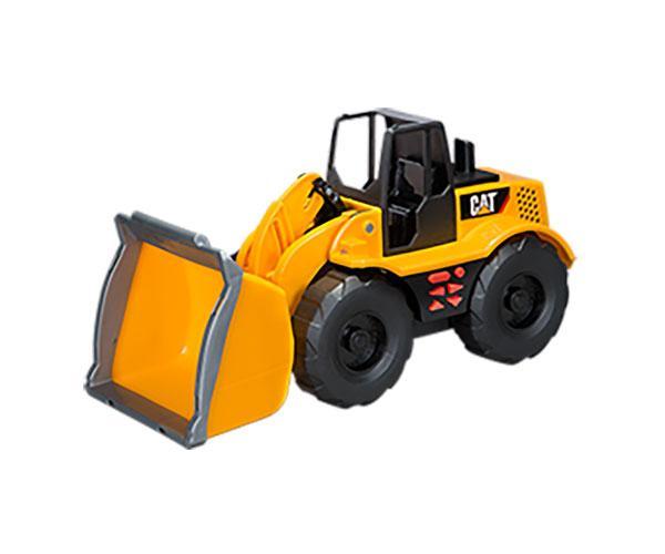 Pala cargadora de juguete CAT Toy State 35643