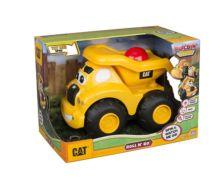 Dumper de juguete CAT Roll N' Go Toys State 80421 - Ítem1