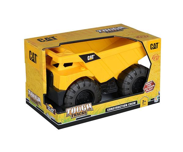 Dumper de juguete CAT Toy State 82021 - Ítem1