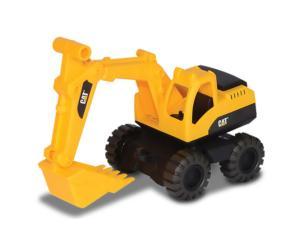 Excavadora de juguete CAT Toy State 82025