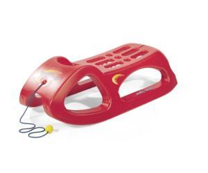 Trineo rojo Snow Cruiser