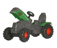 Tractor de pedales FENDT 211 Vario - Ítem1