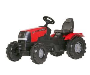Tractor de pedales CASE IH Puma 225 CVX