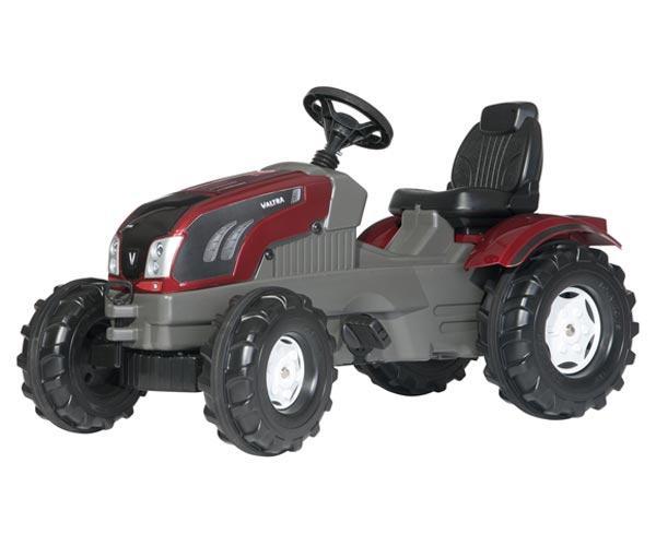 Tractor de pedales VALTRA T213