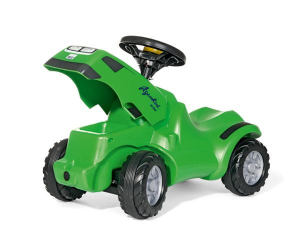 Correpasillos tractor DEUTZ-FARH Rolly toys AgroKid 230 132102