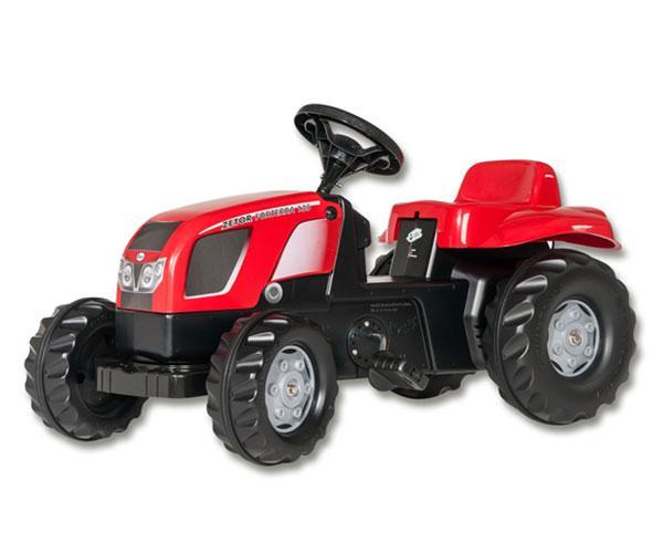 Tractor de pedales ZETOR 11441
