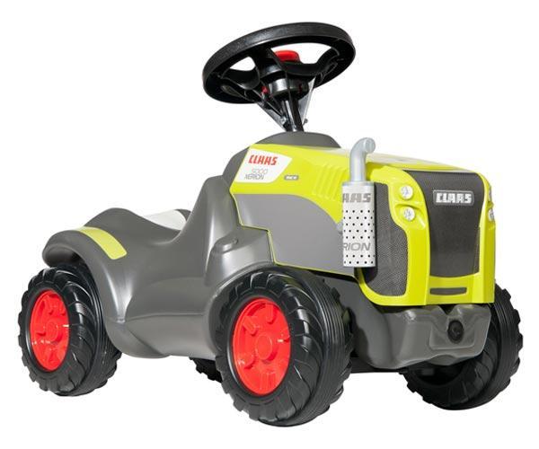 Correpasillos tractor CLAAS Xerion Rolly toys 132652
