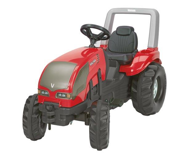 Tractor de pedales VALTRA - Ítem1