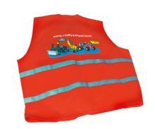 Chaleco de seguridad infantil - Ítem1