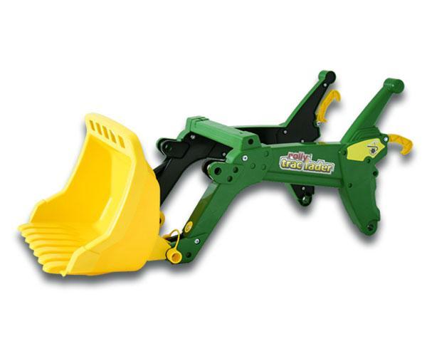 Pala para tractores de pedales Rolly Toys 409396