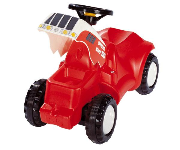Correpasillos Rolly toys tractor STEYR CVT 150 - Ítem2