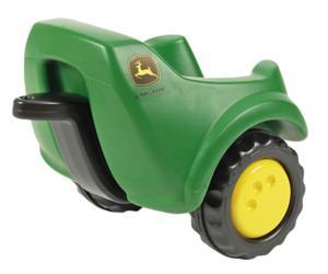 remolque rolly toys john deere minitrac 122028