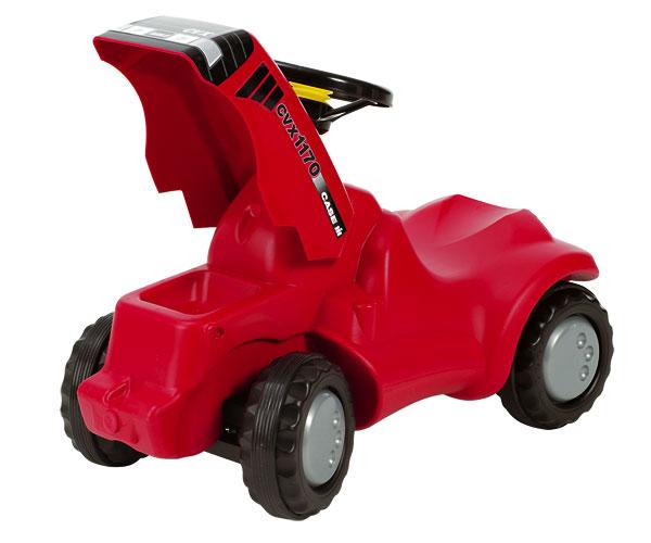 Correpasillos tractor CASE IH CVX1170 132263 - Ítem1
