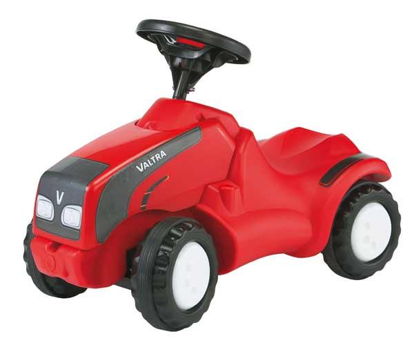 Correpasillos tractor VALTRA Rolly Toys