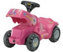 correpasillos tractor rolly toys minitrac caraberella - Ítem1