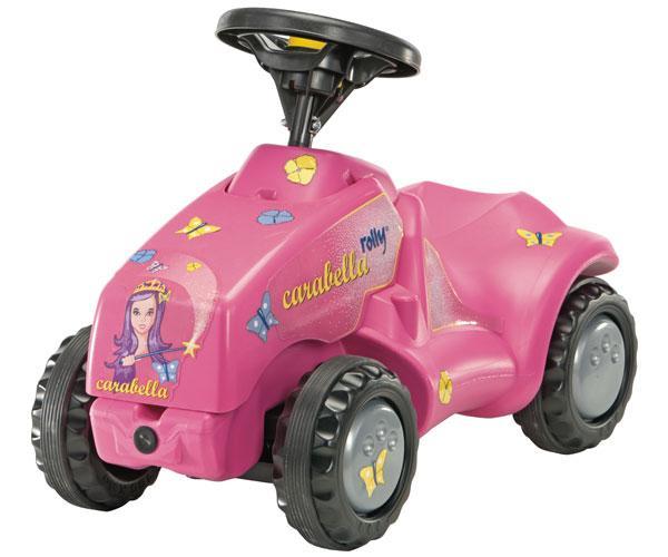 correpasillos tractor rolly toys minitrac caraberella