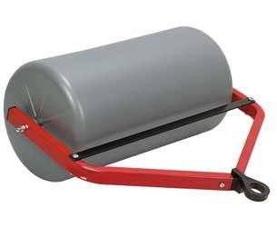 Rodillo liso para tractores de pedales