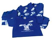 Camiseta Talla 128