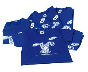 Camiseta T.152