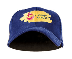 Gorra azul - Ítem1