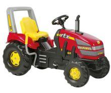 Palanca de freno para tractores de pedales X-trac - Ítem1