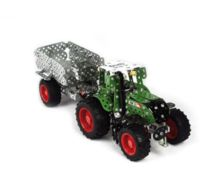 Kit de montaje tractor FENDT Vario 313 Tronico 10021 - Ítem3