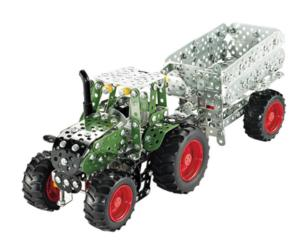 Kit de montaje tractor FENDT Vario 313 Tronico 10021