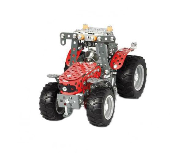 Kit de montaje tractor MASSEY FERGUSON MF5610 Tronico 10030 - Ítem1