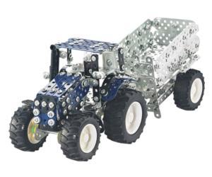 Kit de montaje tractor NEW HOLLAND T4.75 Tronico 10056