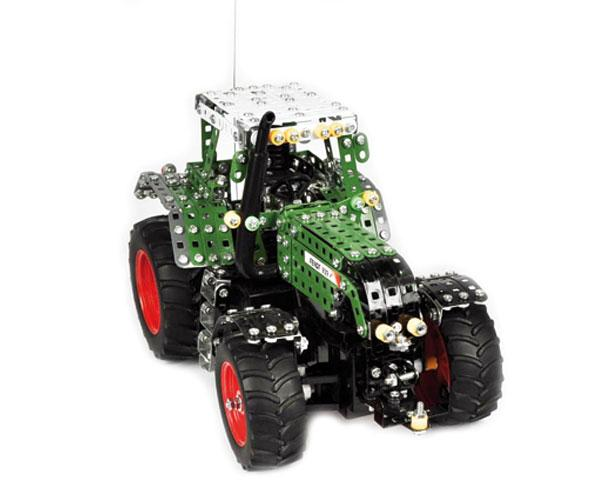 Kit de montaje tractor RC Radio Control FENDT 939 Vario Tronico 1610070 - Ítem1