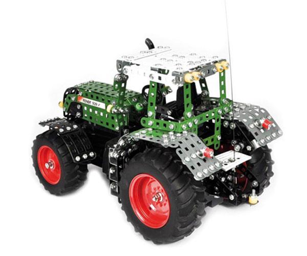 Kit de montaje tractor RC Radio Control FENDT 939 Vario Tronico 1610070 - Ítem2