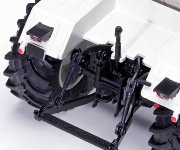 Replica tractor MERCEDES BENZ 1800 - Ítem3