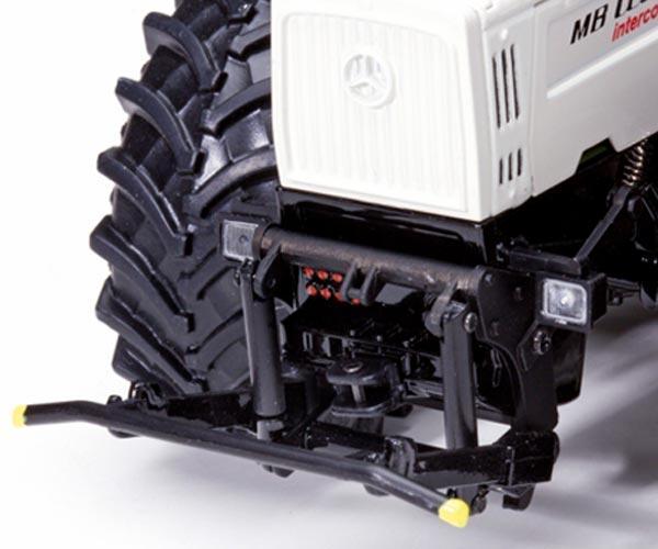 Replica tractor MERCEDES BENZ 1800 - Ítem4
