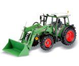 Replica tractor FENDT 211 Vario con pala