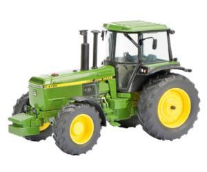Replica tractor JOHN DEERE 4755