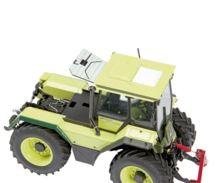 Replica tractor DEUTZ In-Trac 6.60 - Ítem1