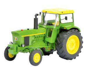 Replica tractor JOHN DEERE 3120