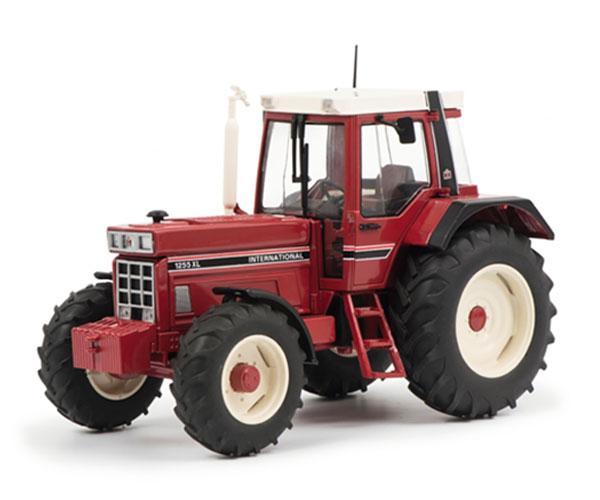 SCHUCO 1:32 Tractor INTERNATIONAL 1255XL