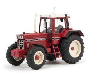 SCHUCO 1:32 Tractor INTERNATIONAL 1255XL