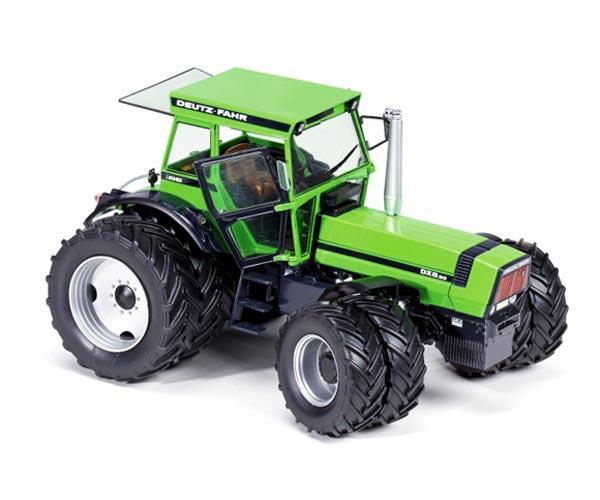 Replica tractor DEUTZ-FAHR 8.30 - Ítem1