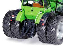 Replica tractor DEUTZ-FAHR 8.30 - Ítem5