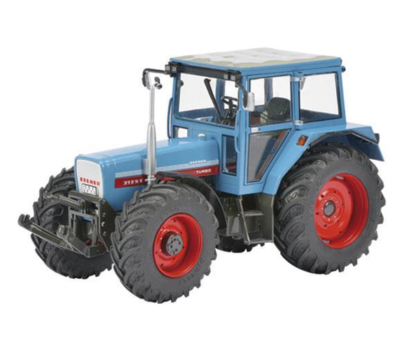 Replica tractor EICHER 3125