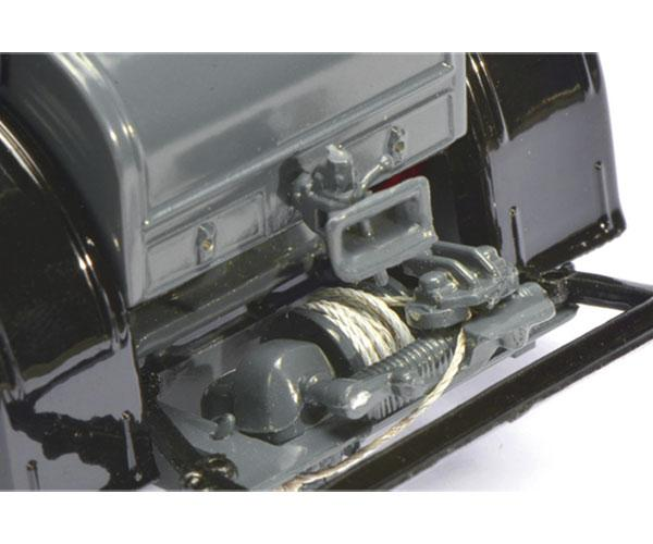 Replica tractor LANZ Eilbulldog gris - Ítem1