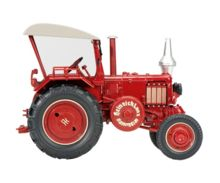Replica tractor LANZ ACKERLUFT - Ítem4