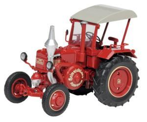Replica tractor LANZ ACKERLUFT