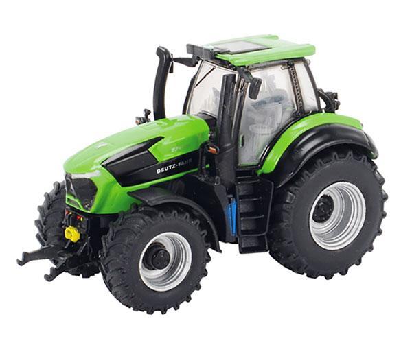 Miniatura tractor DEUTZ-FAHR 9340 TTV Schuco 452616800