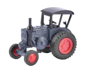 Miniatura tractor LANZ Bulldog Schuco 452619200