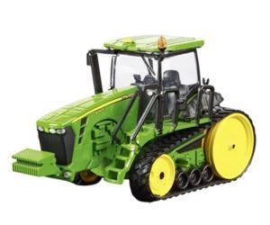 Miniatura tractor JOHN DEERE 8345 RT