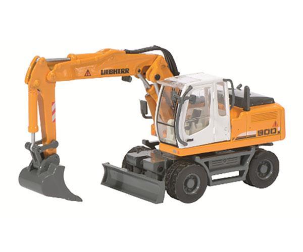 Miniatura excavadora LIEBHERR Schuco 452580000
